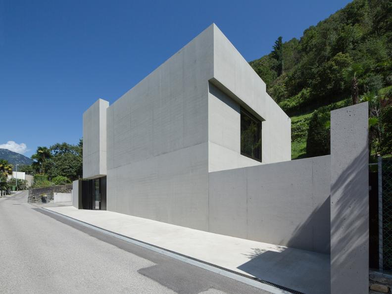 Image 1 - Fondazione Marguerite Arp