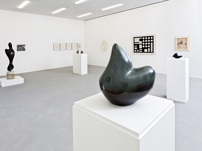 Image 3 - Fondazione Marguerite Arp