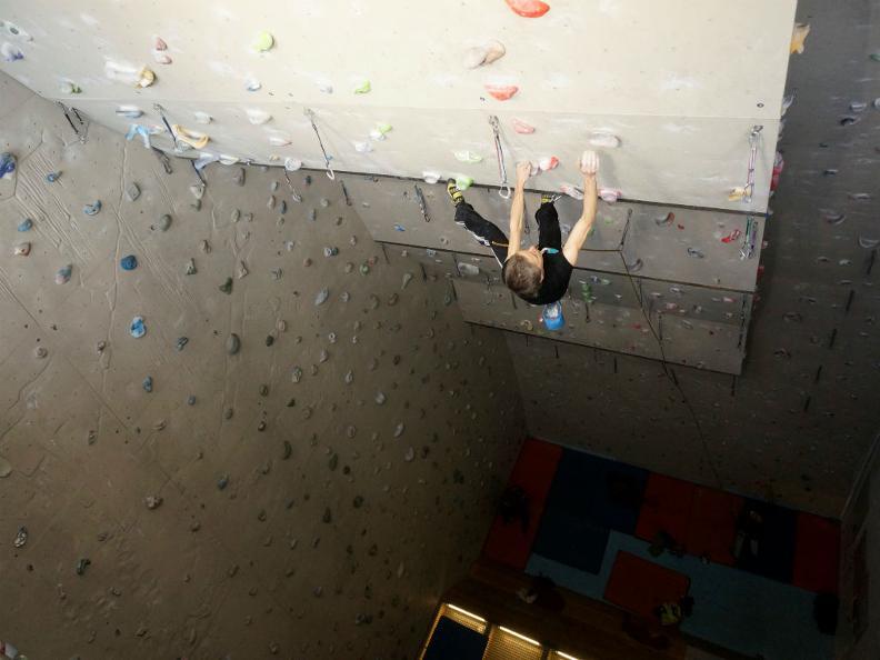 Image 1 - Audan climbing gym