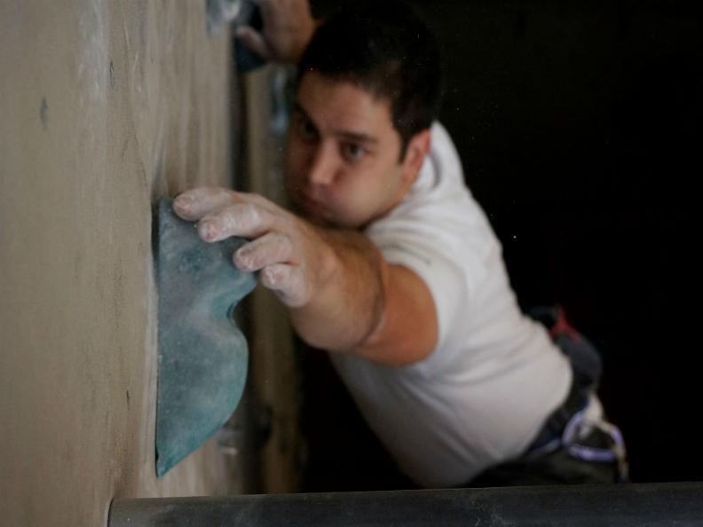 Image 2 - Audan climbing gym