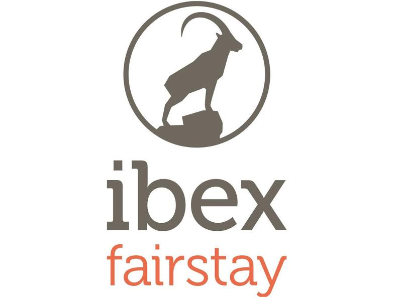 Image 0 - Label IBEX Fairstay