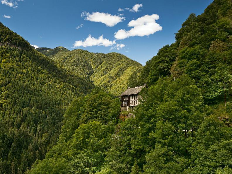 Image 1 - WWF - Tourisme doux