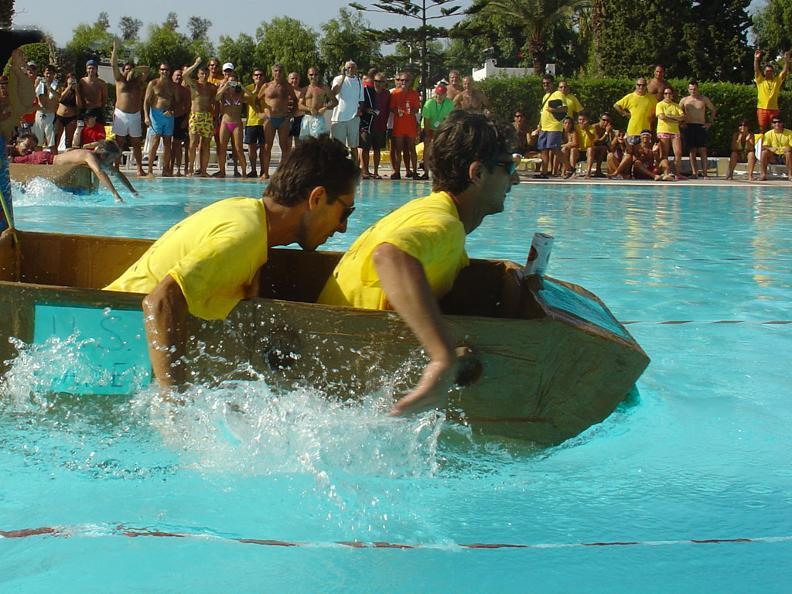 Image 1 - Carton Boat