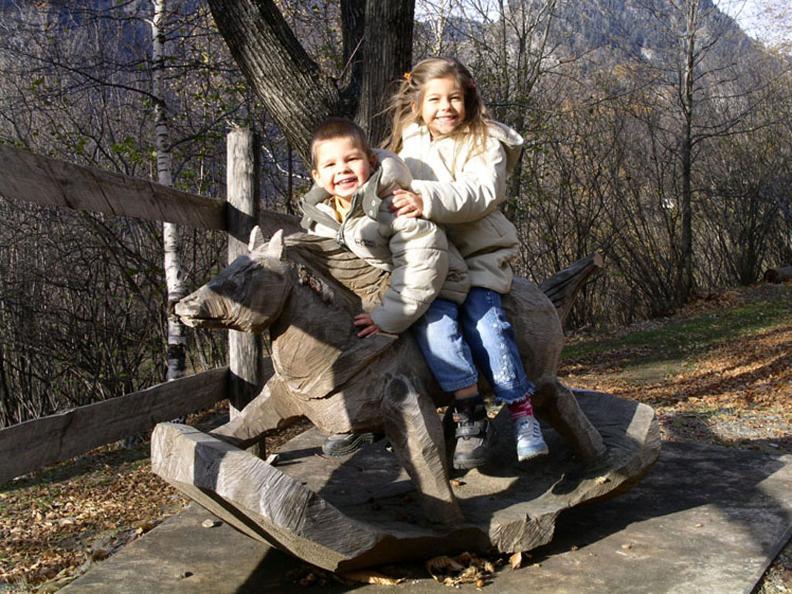 Image 3 - Parco giochi Calonico