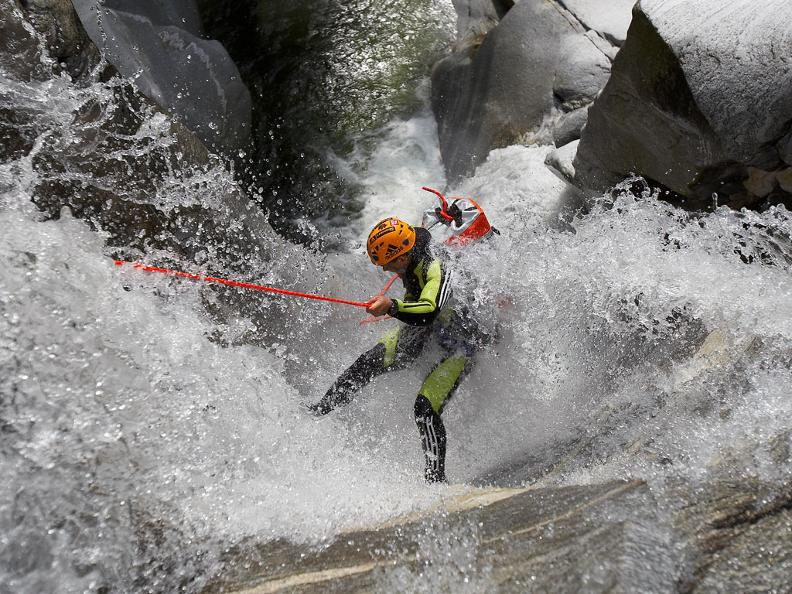 Image 3 -  Adventure tourism-Safety ISO 21101