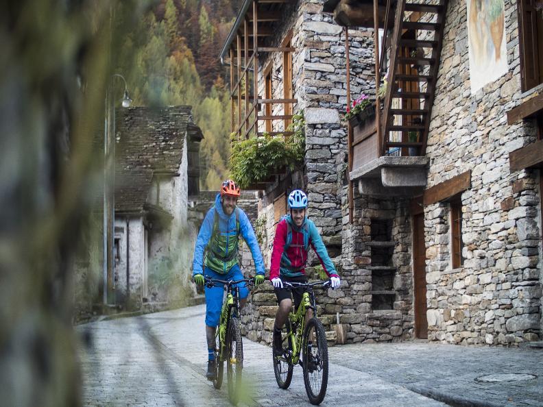 Image 9 - Alta Verzasca Bike - Brione Verzasca – Sonogno