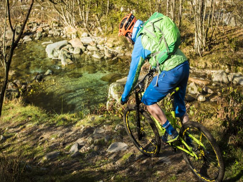 Image 7 - Alta Verzasca Bike - Brione Verzasca – Sonogno