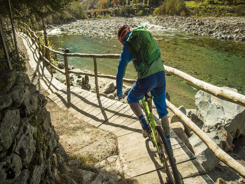 Image 3 - Alta Verzasca Bike - Brione Verzasca – Sonogno