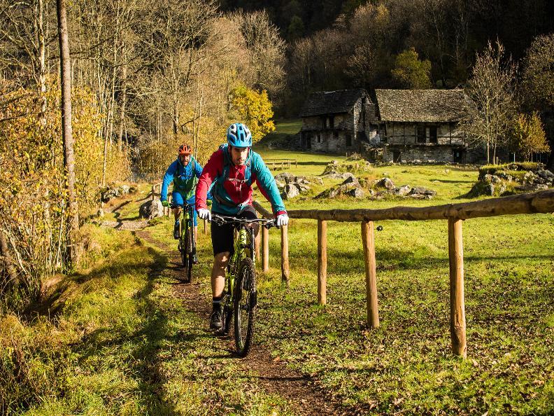 Image 0 - Alta Verzasca Bike - Brione Verzasca – Sonogno