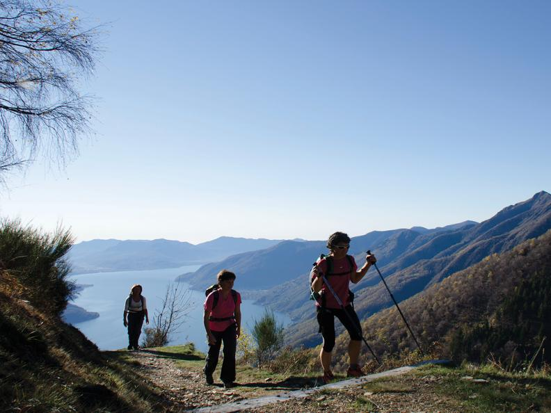Image 8 - Trekking tra valli e villaggi