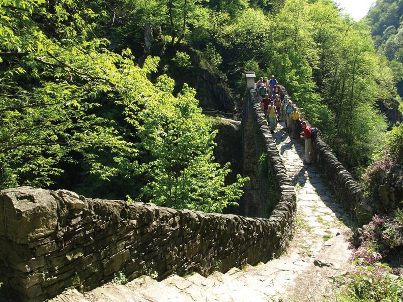Image 7 - Trekking tra valli e villaggi
