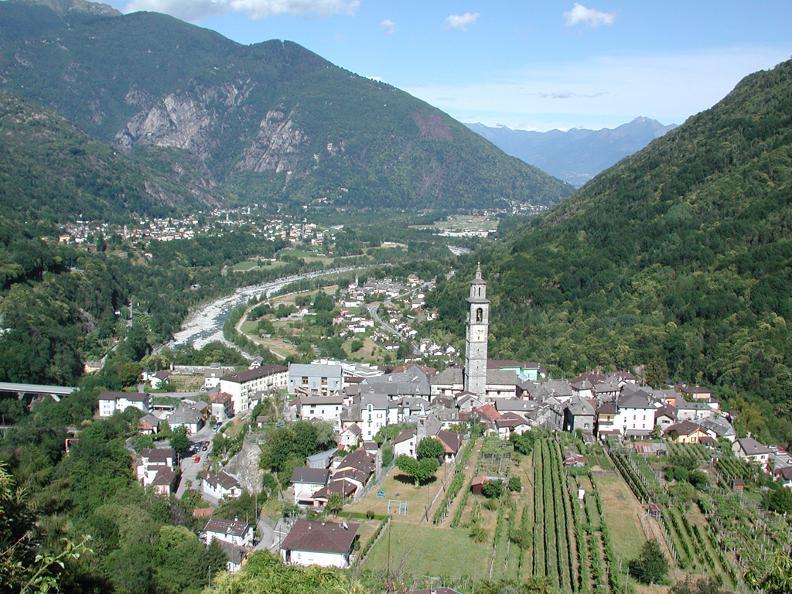 Image 2 - Trekking tra valli e villaggi