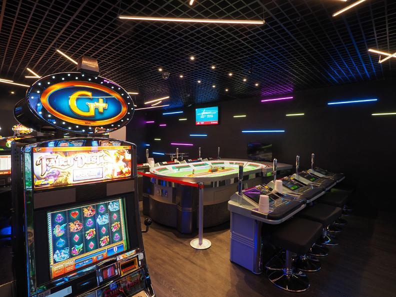 Image 6 - Kasino Lugano