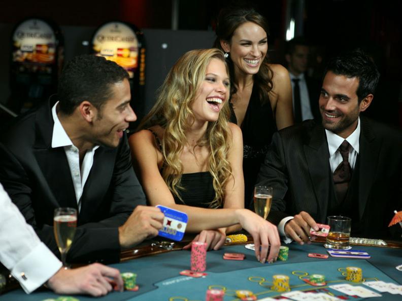 Image 0 - Casino Lugano