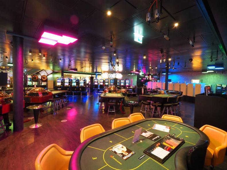 Image 1 - Casino Lugano