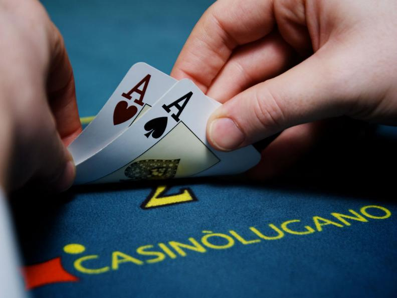 Image 2 - Casino Lugano