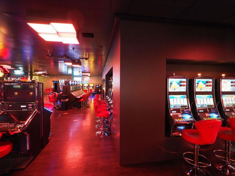 Image 5 - Casino Lugano