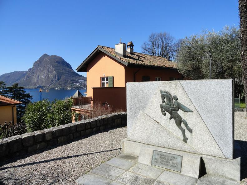 Image 3 - The City of Lugano Historical Archive