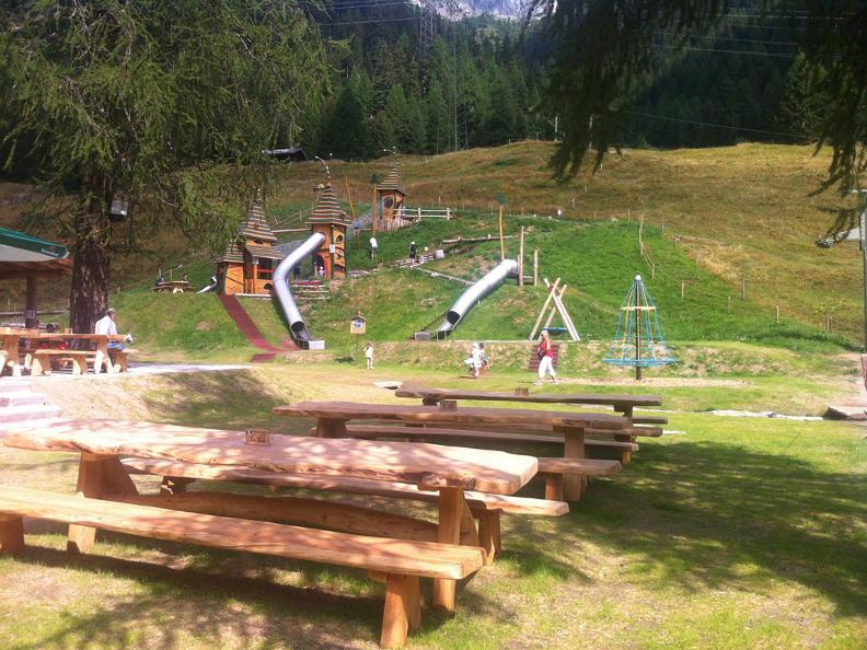 Image 1 - Parc de jeux Cioss Prato