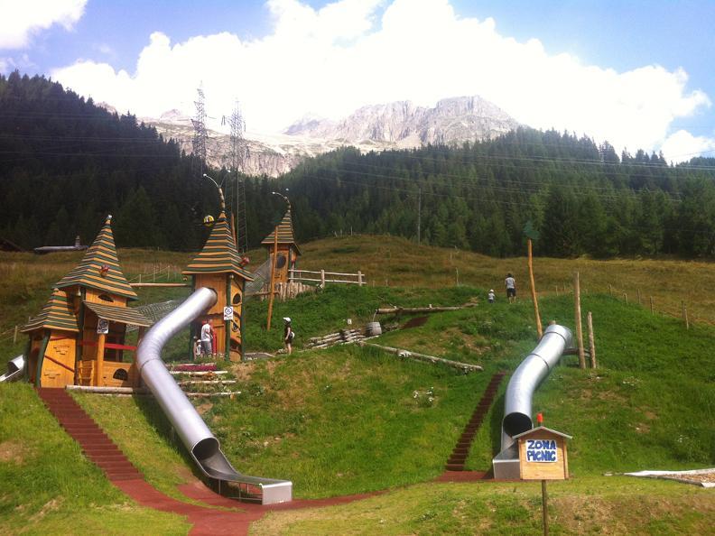 Image 2 - Parco giochi Cioss Prato