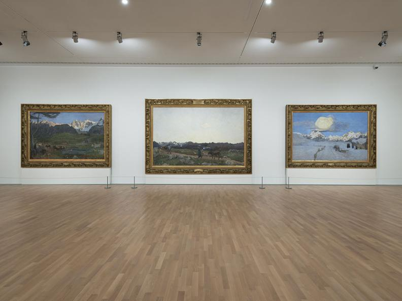 Image 2 - Museo d'arte della Svizzera italiana (MASI), Lugano - Sede LAC