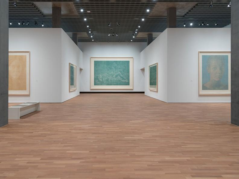 Image 3 - Museo d'arte della Svizzera Italiana (MASI), Lugano - Sede LAC