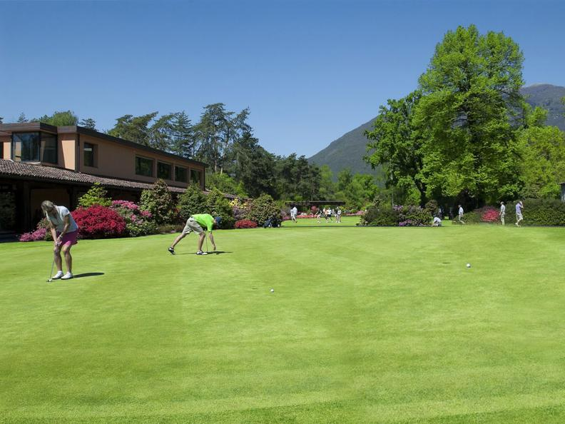 Image 0 -  Hotels for golfers
