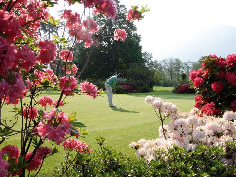 Image 1 - Hotels für Golfspieler