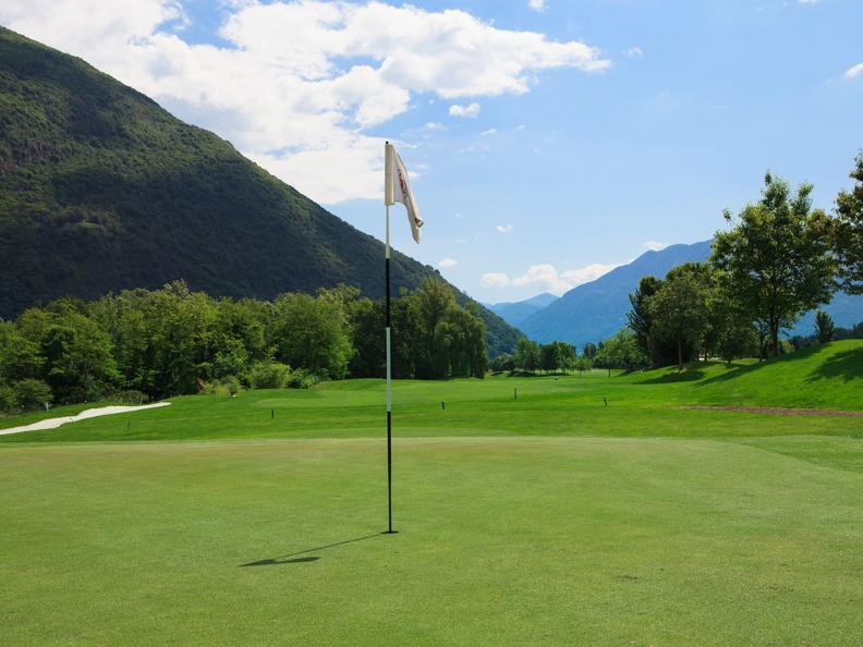 Image 2 -  Hotels for golfers