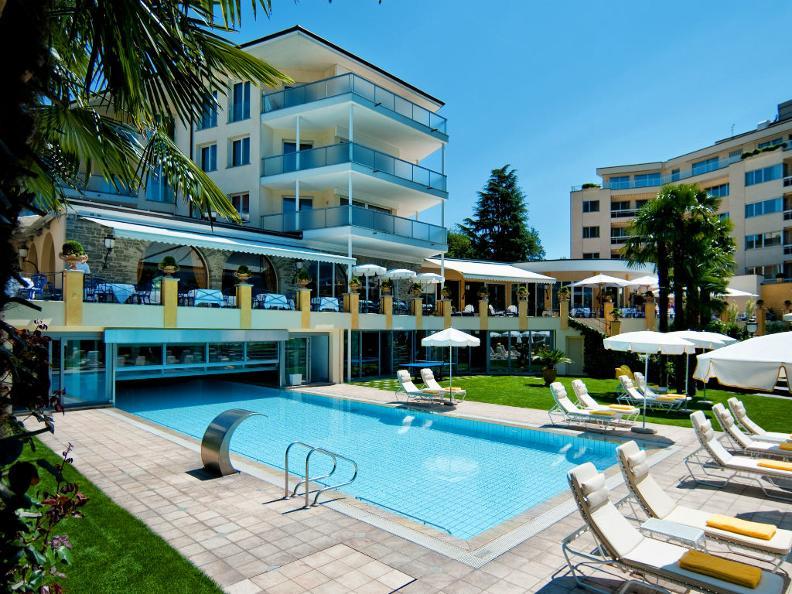 Image 1 - Luxury Hotels
