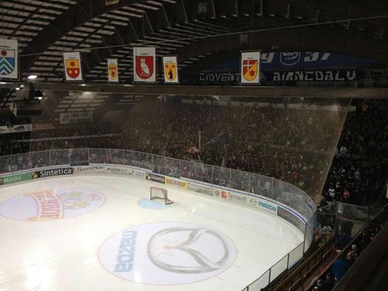 Image 3 - Ice rink Valascia