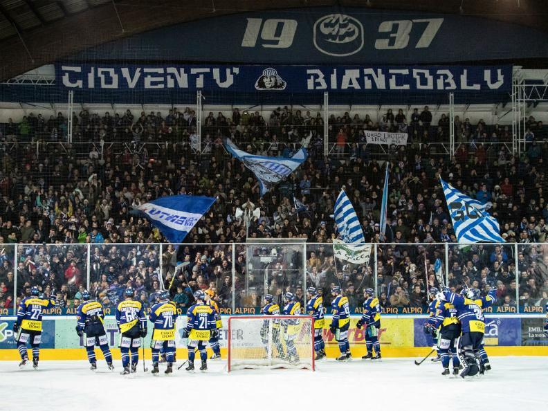 Image 5 - Ice rink Valascia