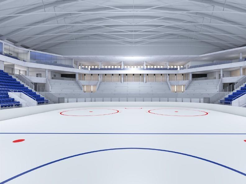 Image 1 - Ice rink Ambrì