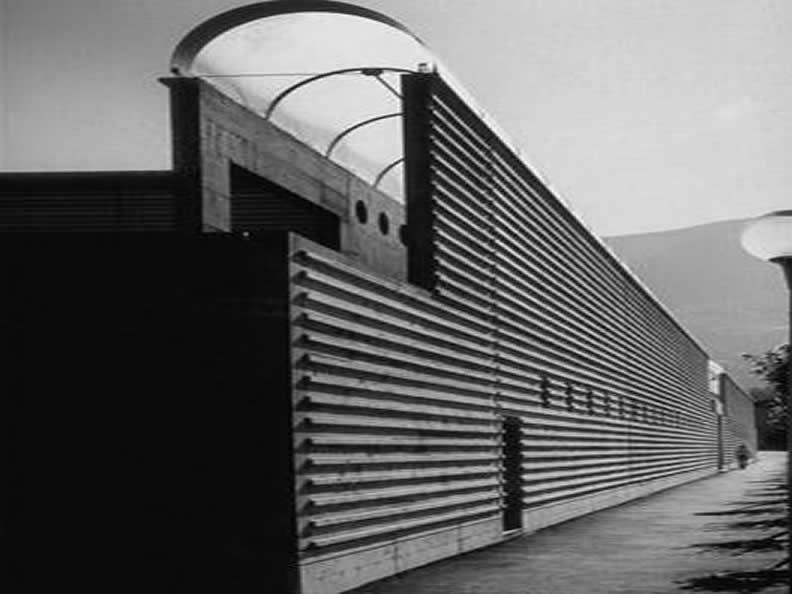 Image 1 - Sport Centre Bellinzona