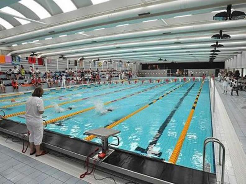 Image 2 - Sport Centre Bellinzona