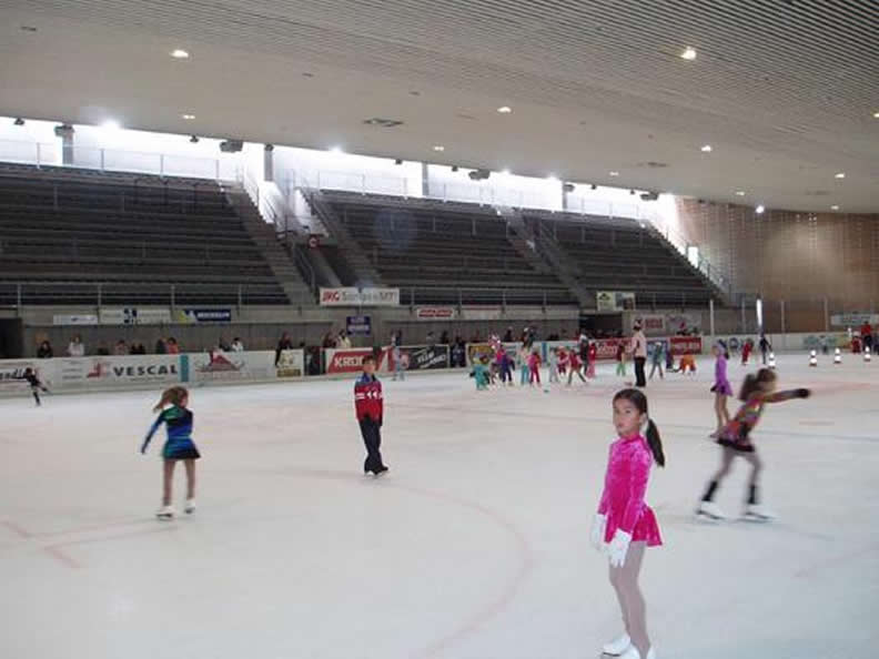 Image 0 - Sport Centre Bellinzona