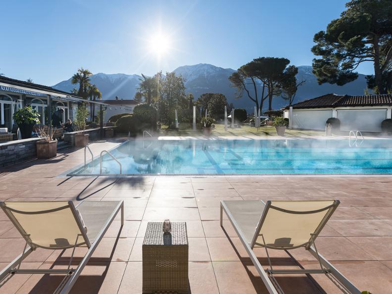Image 5 - Delta Relax - Parkhotel Delta Ascona ****