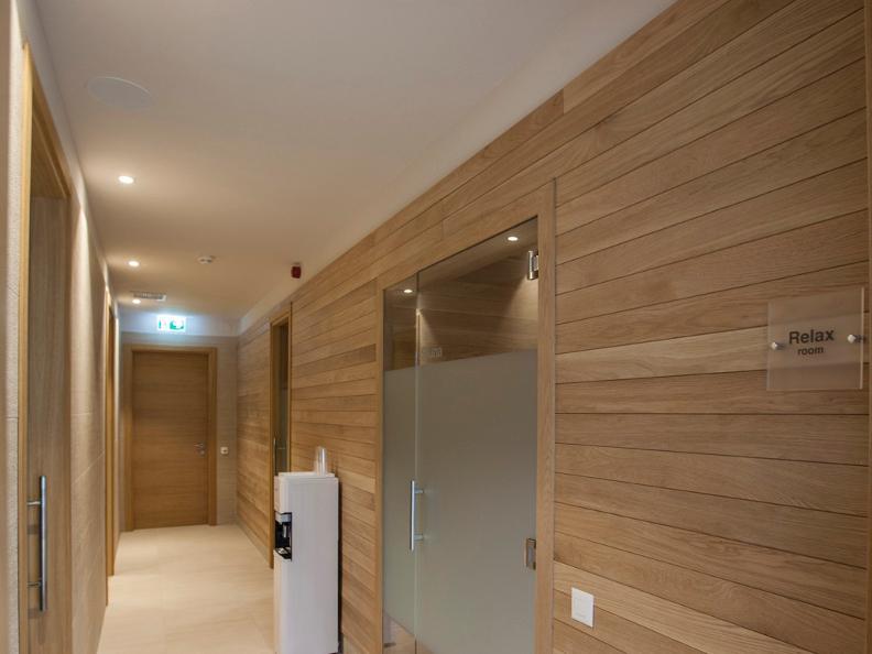 Image 8 - Delta Relax - Parkhotel Delta Ascona ****