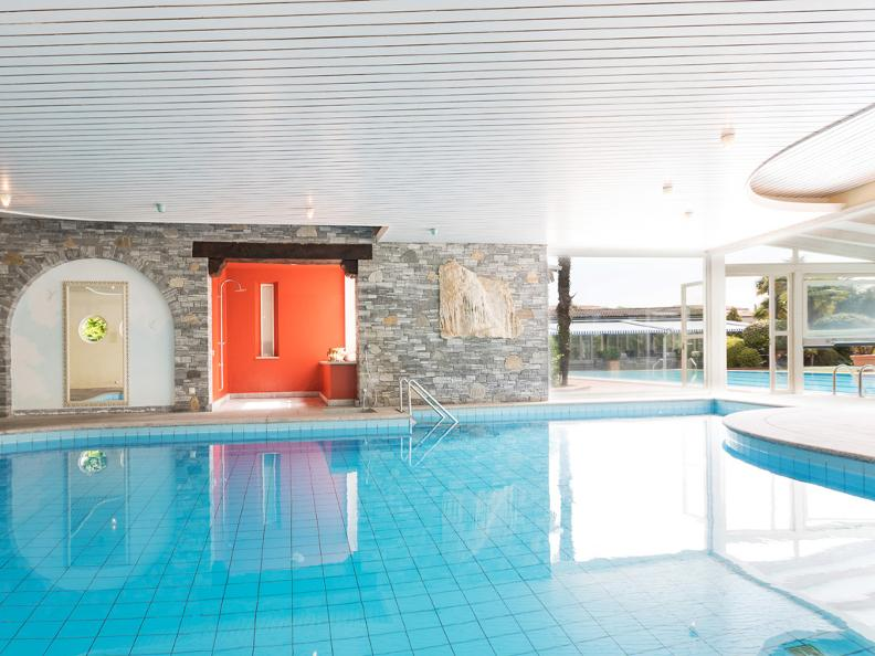 Image 9 - Delta Relax - Parkhotel Delta Ascona ****