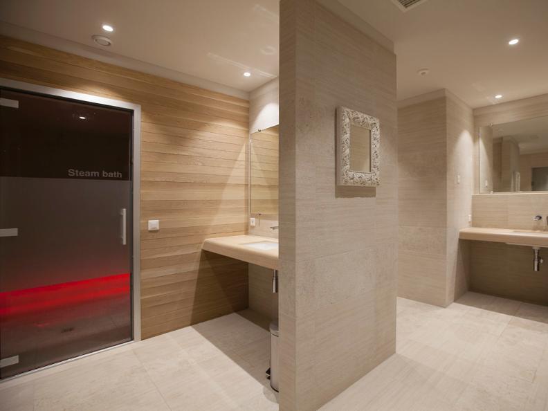 Image 2 - Delta Relax - Parkhotel Delta Ascona ****