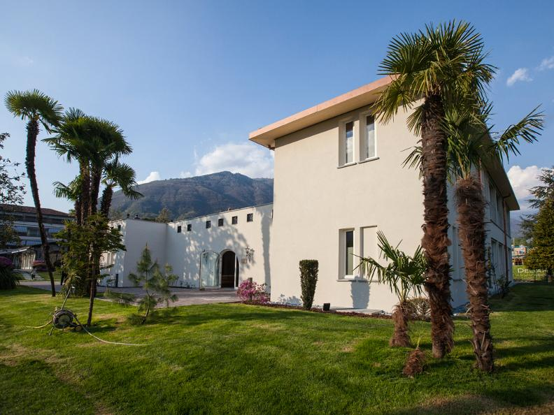 Image 0 - Delta Relax - Parkhotel Delta Ascona ****