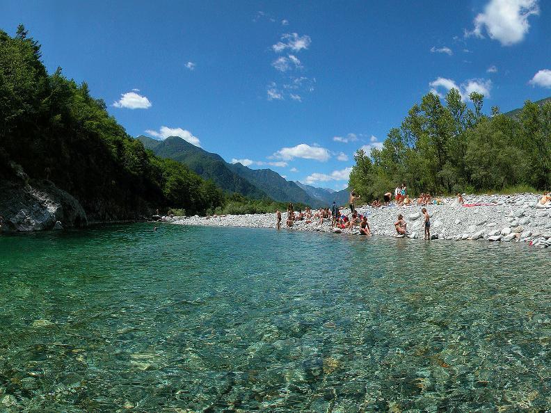 Image 2 - Locarno-Cavergno