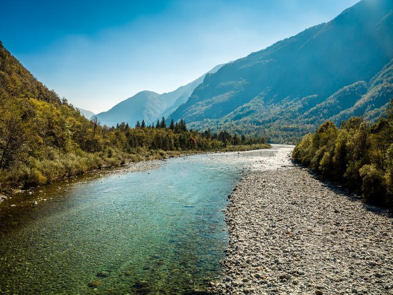 Image 0 - Fluss Maggia