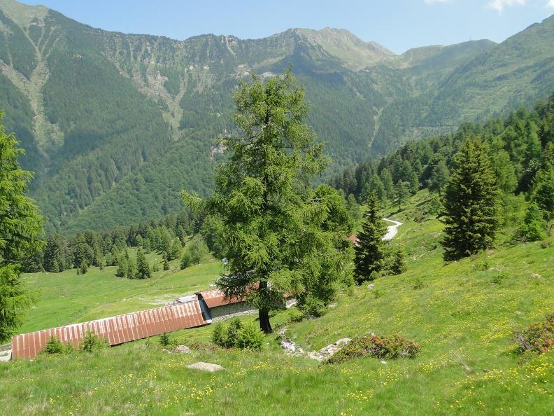 Image 0 - Alpe di Giumello