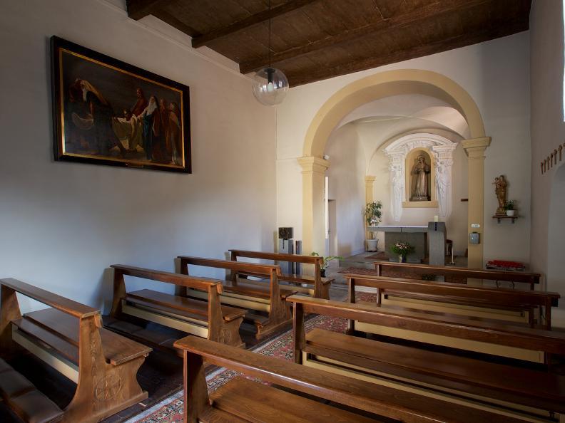 Image 1 - Oratory di S. Bernardino
