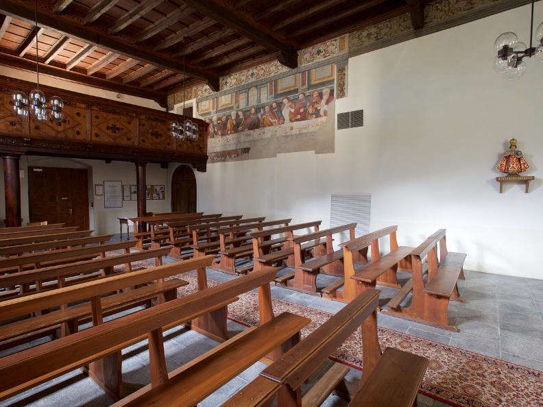 Image 1 - Parish church of SS. Filippo e Giacomo