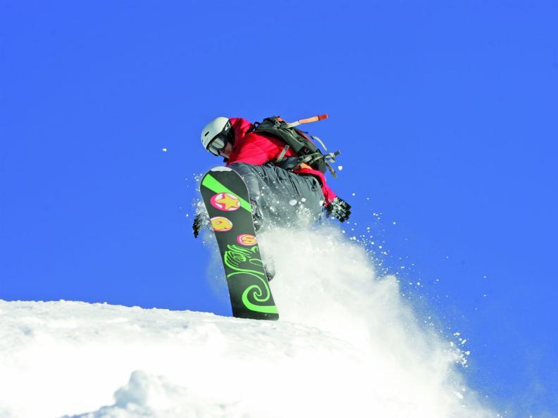 Image 1 - Snowpark Airolo