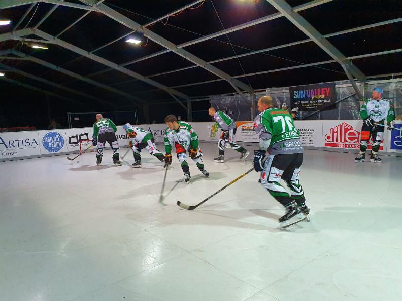 Image 2 - GESCHLOSSEN: Eisbahn Orino Arena