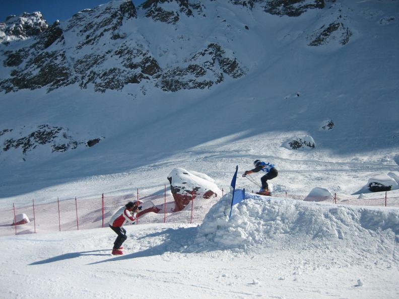 Image 2 - Freestyle à Airolo