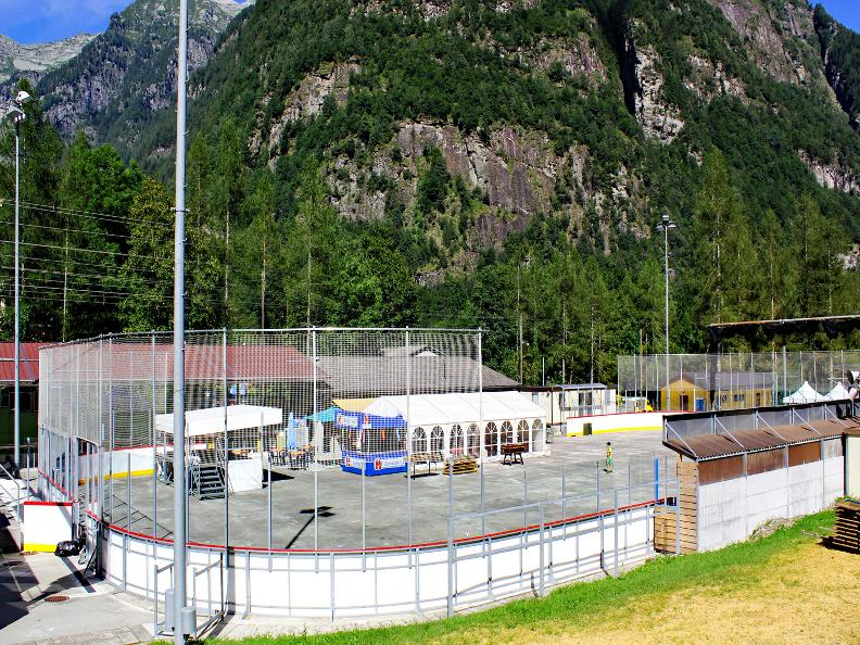 Image 2 - Sportzentrum Sonogno